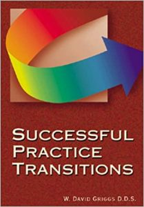 Successful Practice Transitions by Dr. David Griggs